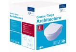 Set (bowl + seat) Villeroy & Boch Omnia Architectura